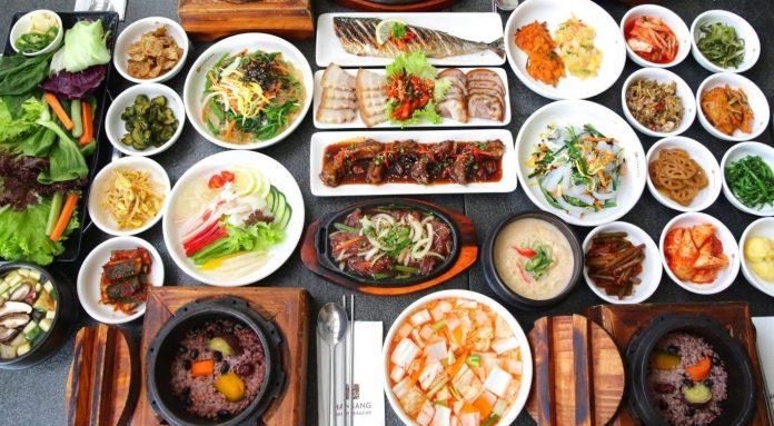 Khẩu vị của người Hàn Quốc như thế nào? Liệu bạn có