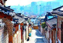Cùng T'way Air khám phá điểm du lịch hấp dẫn dịp Tết 2018 tại Hàn Quốc