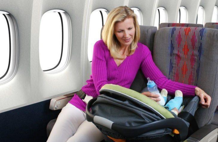 Trẻ sơ sinh- đối tượng hỗ trợ đặc biệt của T'way Air