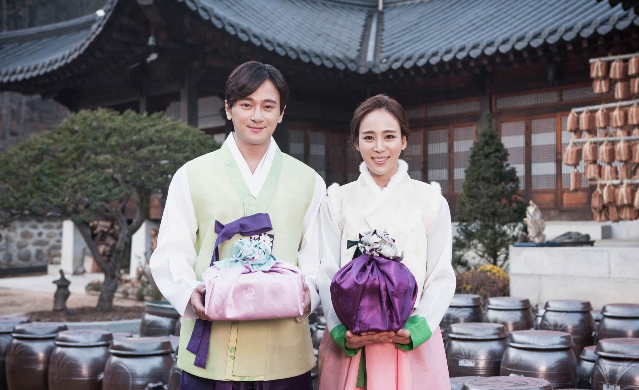Cẩm nang hữu ích dành cho những ai đi du lịch Hàn Quốc vào dịp Tết