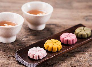 Những loại bánh ngon nhất Hàn Quốc
