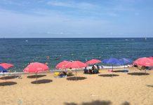 Những bãi biển đẹp ở Hàn Quốc