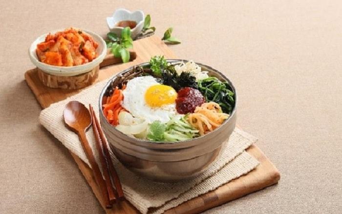 Chú ý khi ăn uống ở Hàn Quốc