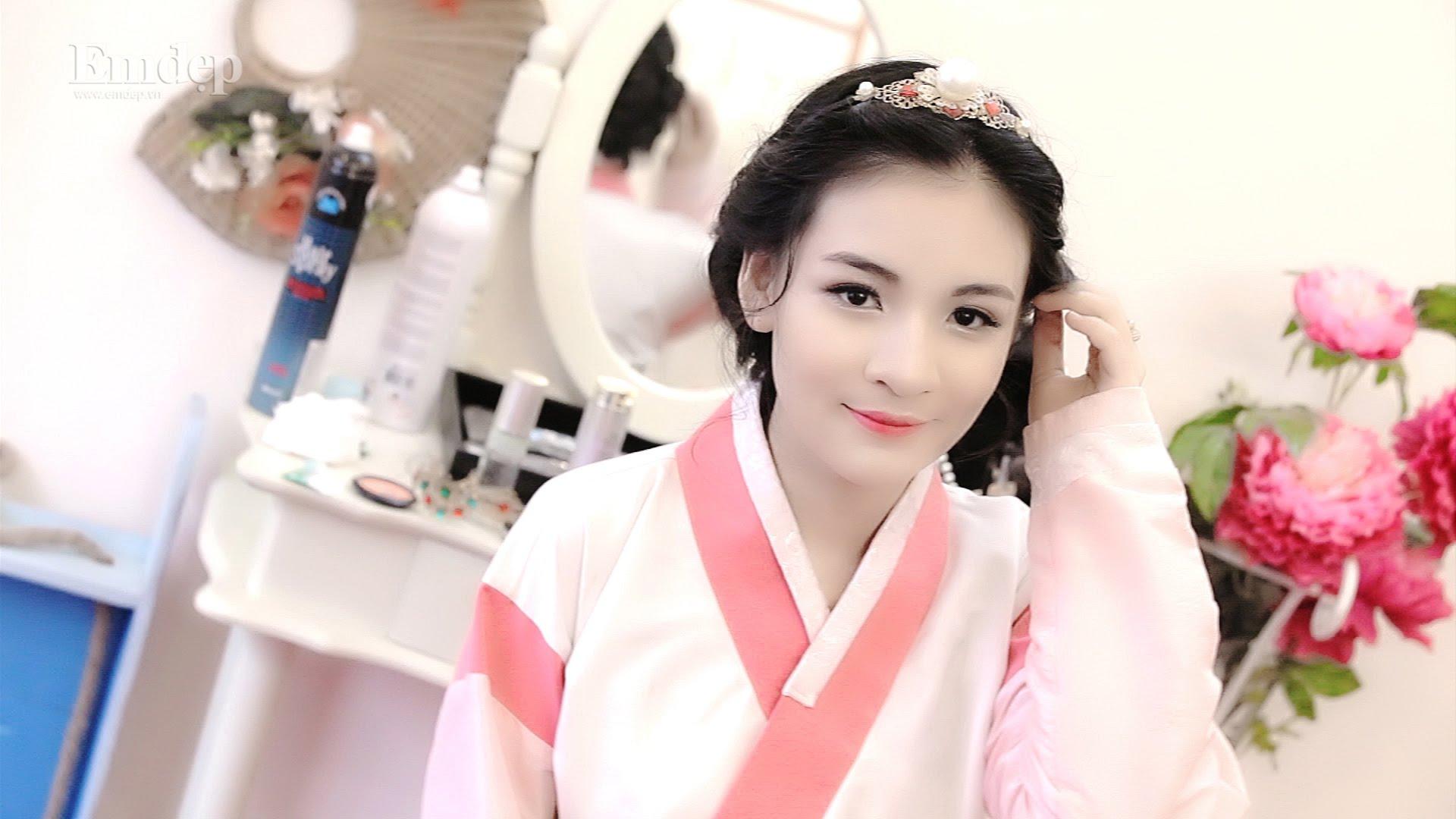 Thiên đường sắc đẹp và mỹ phẩm Hàn Quốc