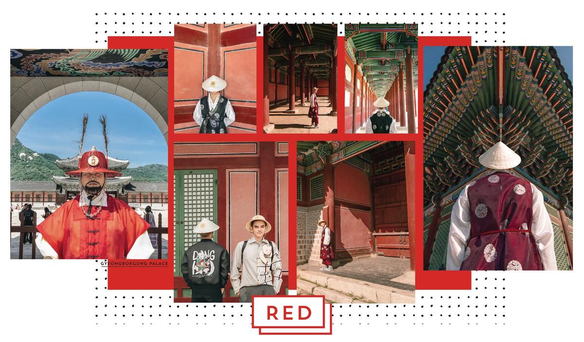 Cố cung Hàn Quốc