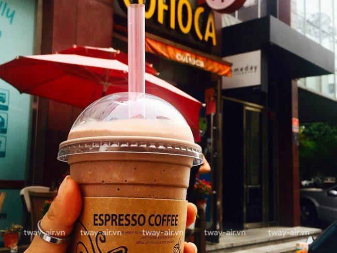 Quán cà phê Cofioca