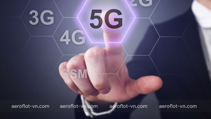 Hàn Quốc là nước đầu tiên ứng dụng công nghệ 5G